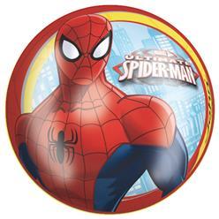 JOHN Perłowa Piłka 130 mm SpiderMan