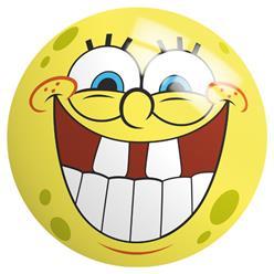 JOHN Perłowa Piłka 230 mm Sponge Bob