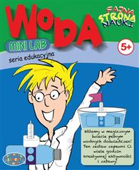 Mini Lab - Woda