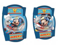 Ochraniacze Rowerowe Na Łokcie I Kolana Myszka Mickey