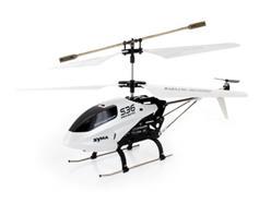 Helikopter Zdalnie Sterowany Syma S36 3ch 2,4GHz Przecena